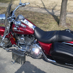 2004 Harley Davidson Road King Custom