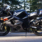 2004 Suzuki GSXR K4 1000cc