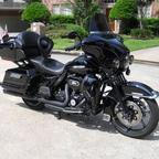 2012 Harley Davidson Ultra Limited