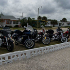 my bike is the second one the blue goldwing