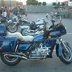 1982 Honda Goldwing GL1100