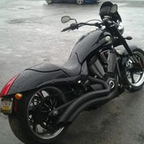 2010 Victory HAMMER 8 BALL