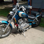 1996 Suzuki 