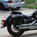 2004 Suzuki Volusia Intruder