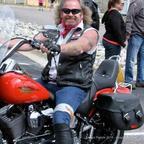 2010 Harley Davidson FXSTC