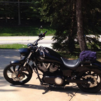 2006 Victory 8ball