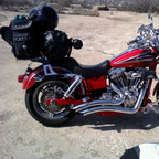 2008 Harley Davidson Dyna Super Glide Screaming Eagle  110