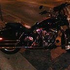 2008 Harley Davidson Road King Police Bike