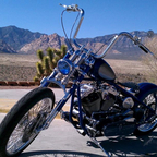 2007 DM Dynamic Chopper