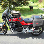 1985 Suzuki GS1150EFS