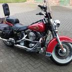 1997 Harley Davidson Heritage Softail
