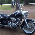 2010 Harley Davidson Road King Clasic