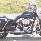 2005 Harley Davidson Road King Police Special Addition