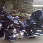 2003 Harley Davidson FLHTCUI Ultra Classic