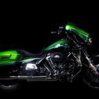 2011 Harley Davidson Kato