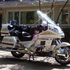 1997 Honda Gold Wing SE