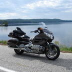 2010 Honda Goldwing 1800