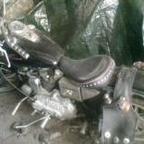 1983 Harley Davidson Ironhead