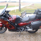 1995 Kawasaki Concour