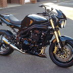 2007 Triumph 