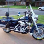 My 99 Road King