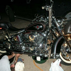 Jim\&#39;s Harley