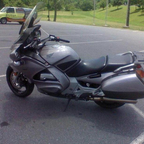 2003 Honda ST1300