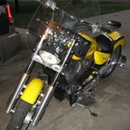 2005 Victory Vagas