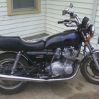 1978 Suzuki Suzuki
