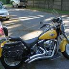 2006 Harley Davidson Fatboy