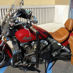 2016 Indian Indian Scout