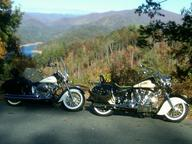 Smokey Mountains- Moonshiner 28 run