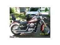 2000 Kawasaki Vulcan 800 Classic