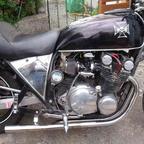 1979 Suzuki gs750
