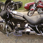 1998 Harley Davidson Road King