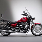 2010 Triumph Thunderbird SE 1700