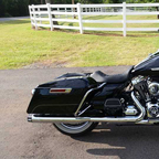 2014 Harley Davidson Road King