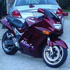 1993 Kawasaki 