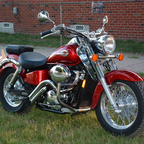 2003 Honda Shadow A.C.E.