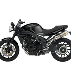 2010 Triumph speed triple 1050