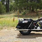 2004 Harley Davidson Road King 103 CI