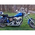 2002 Harley Davidson 