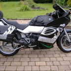 1996 BMW K 1100 RS