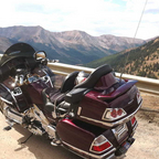 2006 Honda Goldwing ABS