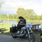 2009 Honda CBX250 TWISTER