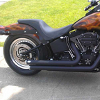 2005 Harley Davidson Night Train