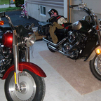 2000 Kawasaki vulcan 1500 classic