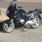 2000 BMW R1100RT