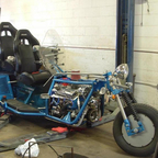 83 Chev Trike