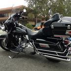 2007 Harley Davidson Ultra